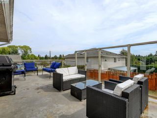 Photo 21: 4105 Glanford Ave in VICTORIA: SW Glanford Single Family Detached for sale (Saanich West)  : MLS®# 821592