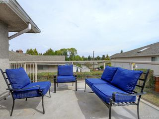 Photo 22: 4105 Glanford Ave in VICTORIA: SW Glanford Single Family Detached for sale (Saanich West)  : MLS®# 821592