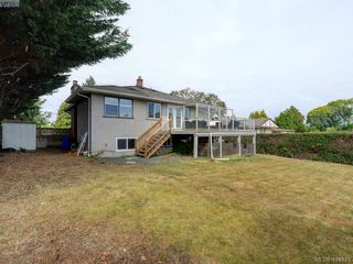 Photo 23: 4105 Glanford Ave in VICTORIA: SW Glanford Single Family Detached for sale (Saanich West)  : MLS®# 821592
