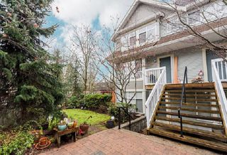 Photo 1: 22 7128 STRIDE Avenue in Burnaby: Edmonds BE Townhouse for sale (Burnaby East)  : MLS®# R2395232