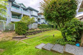 Photo 18: 109 1999 SUFFOLK AVENUE in Port Coquitlam: Glenwood PQ Condo for sale : MLS®# R2383750