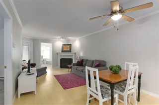 Photo 2: 109 1999 SUFFOLK AVENUE in Port Coquitlam: Glenwood PQ Condo for sale : MLS®# R2383750