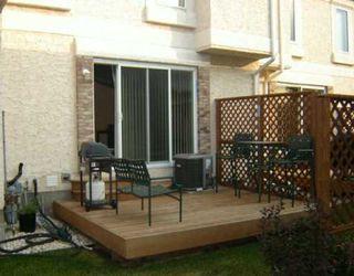 Photo 3: 1060 DAKOTA Street in WINNIPEG: St Vital Condominium for sale (South East Winnipeg)  : MLS®# 2611507