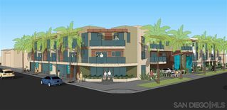 Main Photo: PACIFIC BEACH Condo for rent : 4 bedrooms : 4253 Mission Boulevard #4 in San Diego
