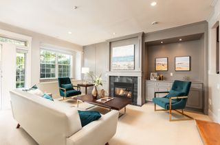 Main Photo: 2267 WEST 13TH AV in VANCOUVER: Kitsilano House 1/2 Duplex for sale (Vancouver West)  : MLS®# R2407976