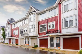 "Main Photo: 52 20852 77A Avenue in Langley: Willoughby Heights Townhouse for sale in ""Arcadia"" : MLS®# R2414719"