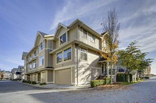 """Main Photo: 46 19525 73 Avenue in Surrey: Clayton Townhouse for sale in """"Uptown 2"""" (Cloverdale)  : MLS®# R2416078"""