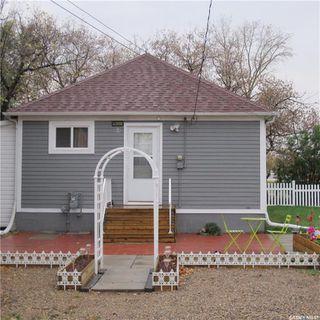 Photo 1: 333 Aldridge Street in Bienfait: Residential for sale : MLS®# SK790386
