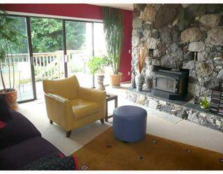 Photo 5: 6589 ACORN Road in Sechelt: Sechelt District House for sale (Sunshine Coast)  : MLS®# V781539