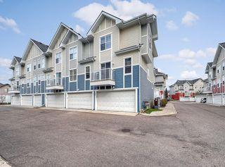Photo 30: 3072 New Brighton Garden SE in Calgary: New Brighton Row/Townhouse for sale : MLS®# C4300460