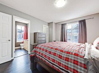 Photo 17: 3072 New Brighton Garden SE in Calgary: New Brighton Row/Townhouse for sale : MLS®# C4300460