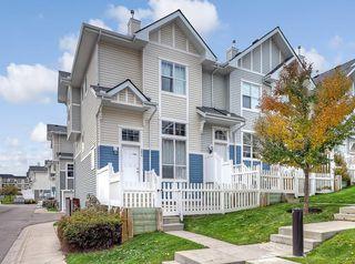 Photo 26: 3072 New Brighton Garden SE in Calgary: New Brighton Row/Townhouse for sale : MLS®# C4300460