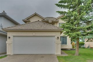 Main Photo: 452 CALIFORNIA Place NE in Calgary: Monterey Park Detached for sale : MLS®# C4304967