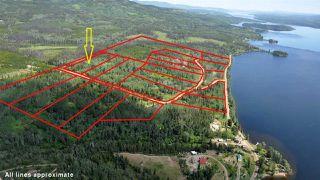"Photo 1: LOT 8 BRYANSTON Drive in Burns Lake: Burns Lake - Rural South Land for sale in ""NORALEE ESTATES"" (Burns Lake (Zone 55))  : MLS®# R2471190"