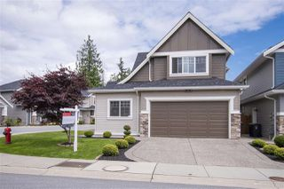 "Photo 25: 19 21267 83A Avenue in Langley: Willoughby Heights House for sale in ""YORKSON CRESCENT"" : MLS®# R2473787"
