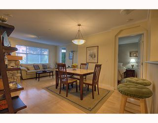 "Photo 5: 114 5700 ANDREWS Road in Richmond: Steveston South Condo for sale in ""RIVER'S REACH"" : MLS®# V784136"