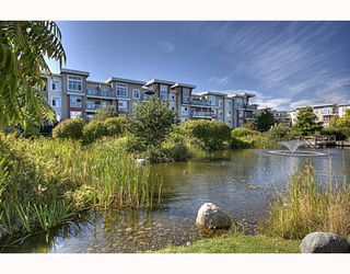 "Photo 10: 114 5700 ANDREWS Road in Richmond: Steveston South Condo for sale in ""RIVER'S REACH"" : MLS®# V784136"