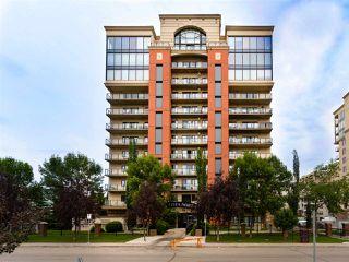 Photo 13: 907 10319 111 Street in Edmonton: Zone 12 Condo for sale : MLS®# E4211853