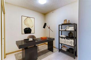Photo 10: 907 10319 111 Street in Edmonton: Zone 12 Condo for sale : MLS®# E4211853