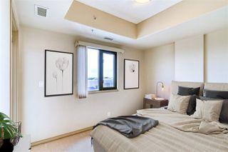Photo 8: 907 10319 111 Street in Edmonton: Zone 12 Condo for sale : MLS®# E4211853