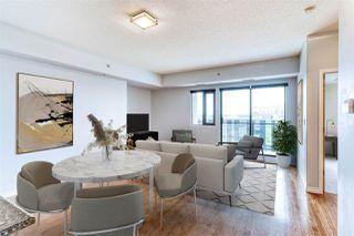 Photo 4: 907 10319 111 Street in Edmonton: Zone 12 Condo for sale : MLS®# E4211853
