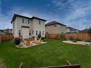 Photo 29: 5505 42 Street: Beaumont House for sale : MLS®# E4213073
