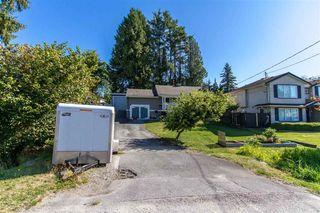 Photo 18: 11336 MELVILLE Street in Maple Ridge: Southwest Maple Ridge House for sale : MLS®# R2495503
