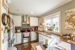 Photo 6: 11336 MELVILLE Street in Maple Ridge: Southwest Maple Ridge House for sale : MLS®# R2495503