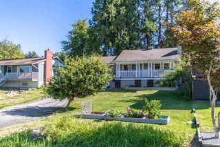Photo 1: 11336 MELVILLE Street in Maple Ridge: Southwest Maple Ridge House for sale : MLS®# R2495503