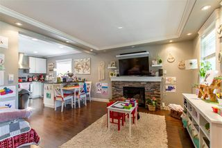 Photo 4: 11336 MELVILLE Street in Maple Ridge: Southwest Maple Ridge House for sale : MLS®# R2495503