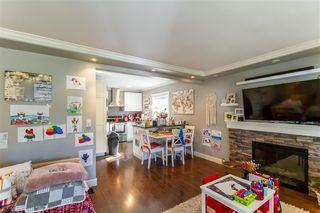 Photo 7: 11336 MELVILLE Street in Maple Ridge: Southwest Maple Ridge House for sale : MLS®# R2495503
