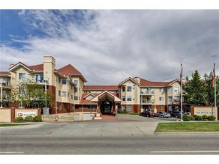 Main Photo: 1117 1818 SIMCOE Boulevard SW in Calgary: Signal Hill Apartment for sale : MLS®# A1031826