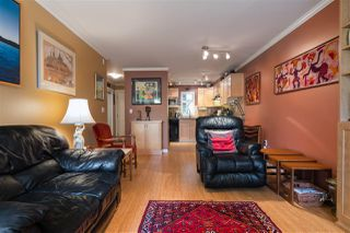 "Photo 10: 101 4272 ALBERT Street in Burnaby: Vancouver Heights Condo for sale in ""Cranberry Commons"" (Burnaby North)  : MLS®# R2499525"