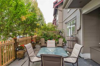 "Photo 24: 101 4272 ALBERT Street in Burnaby: Vancouver Heights Condo for sale in ""Cranberry Commons"" (Burnaby North)  : MLS®# R2499525"