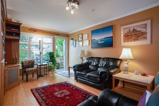 "Photo 14: 101 4272 ALBERT Street in Burnaby: Vancouver Heights Condo for sale in ""Cranberry Commons"" (Burnaby North)  : MLS®# R2499525"
