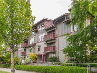 "Photo 36: 101 4272 ALBERT Street in Burnaby: Vancouver Heights Condo for sale in ""Cranberry Commons"" (Burnaby North)  : MLS®# R2499525"