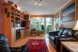 "Photo 13: 101 4272 ALBERT Street in Burnaby: Vancouver Heights Condo for sale in ""Cranberry Commons"" (Burnaby North)  : MLS®# R2499525"