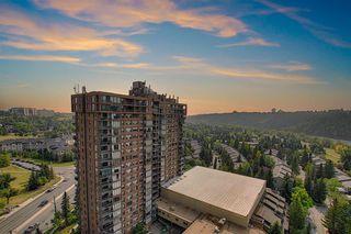 Photo 33: 1906 80 POINT MCKAY Crescent NW in Calgary: Point McKay Apartment for sale : MLS®# A1035263