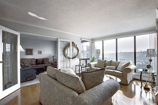 Photo 3: 1906 80 POINT MCKAY Crescent NW in Calgary: Point McKay Apartment for sale : MLS®# A1035263
