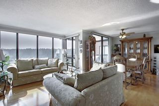 Photo 4: 1906 80 POINT MCKAY Crescent NW in Calgary: Point McKay Apartment for sale : MLS®# A1035263