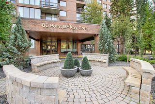 Photo 2: 1906 80 POINT MCKAY Crescent NW in Calgary: Point McKay Apartment for sale : MLS®# A1035263