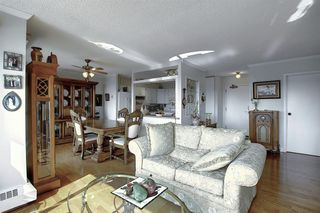 Photo 5: 1906 80 POINT MCKAY Crescent NW in Calgary: Point McKay Apartment for sale : MLS®# A1035263