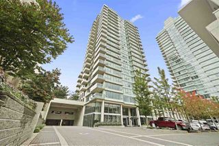 "Photo 1: 1206 2200 DOUGLAS Road in Burnaby: Brentwood Park Condo for sale in ""AFFINITY BY BOSA"" (Burnaby North)  : MLS®# R2507917"