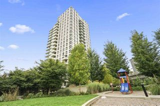 "Photo 28: 1206 2200 DOUGLAS Road in Burnaby: Brentwood Park Condo for sale in ""AFFINITY BY BOSA"" (Burnaby North)  : MLS®# R2507917"