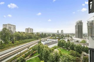 "Photo 15: 1206 2200 DOUGLAS Road in Burnaby: Brentwood Park Condo for sale in ""AFFINITY BY BOSA"" (Burnaby North)  : MLS®# R2507917"