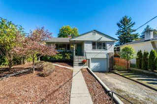 Photo 1: 3377 Maplewood Rd in : SE Cedar Hill House for sale (Saanich East)  : MLS®# 859249
