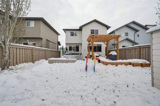 Photo 9: 8376 SHASKE Crescent in Edmonton: Zone 14 House for sale : MLS®# E4221136