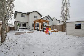 Photo 8: 8376 SHASKE Crescent in Edmonton: Zone 14 House for sale : MLS®# E4221136