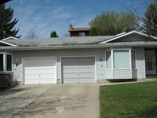 Photo 1: 6 Louisbourg Place in St. Albert: House for rent