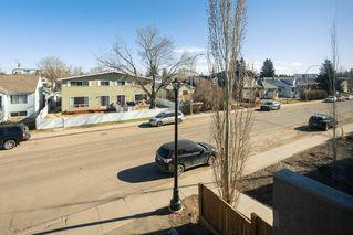 Photo 36: 3 9531 76 Avenue in Edmonton: Zone 17 Condo for sale : MLS®# E4222015